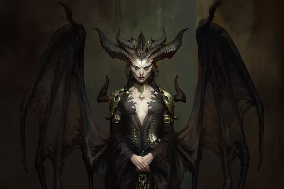 Diablo 4 spoiler alert! Release Date, trailer and rumors