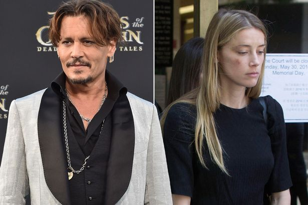 Did Amber Heard cheated on Johnny Depp for Elon Musk or James Franco!? Know the facts