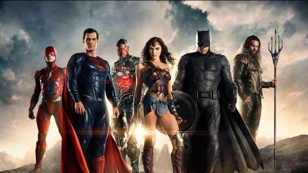 Zack Snyder's Justice League Trailer Breakdown |EDF