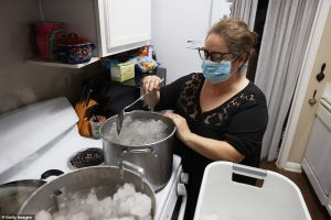 Texas Struggling for Clean water, Around 14M People suffering