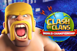 Clash of Clans comes up Pool Prize of Million dollar for its User