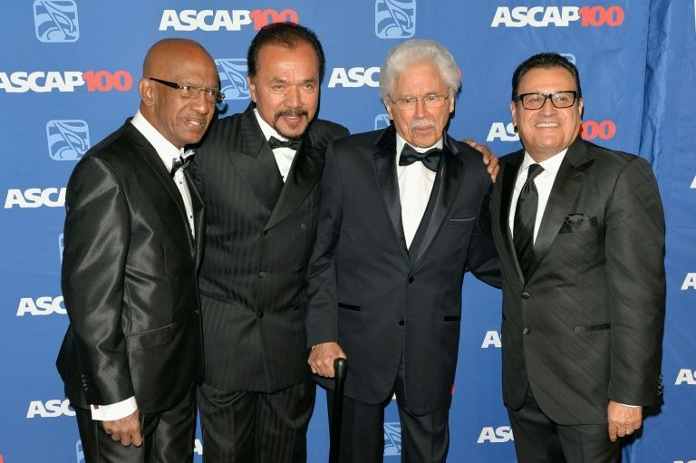 Fania Records Co-Founded and a Great Salsa inspirational Jhonny Pacheco  Dies at 85
