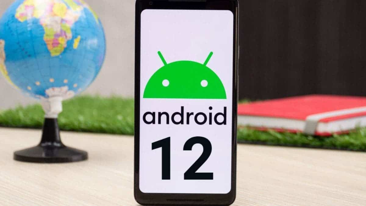 Google's Pixel may have gained face-based Auto-Rotate featuring Android 12