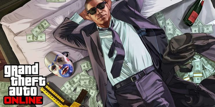 How to Mute All Players in gta 5: Grand Theft Auto Online