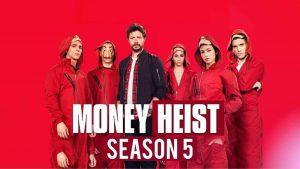 Money Heist | EDF