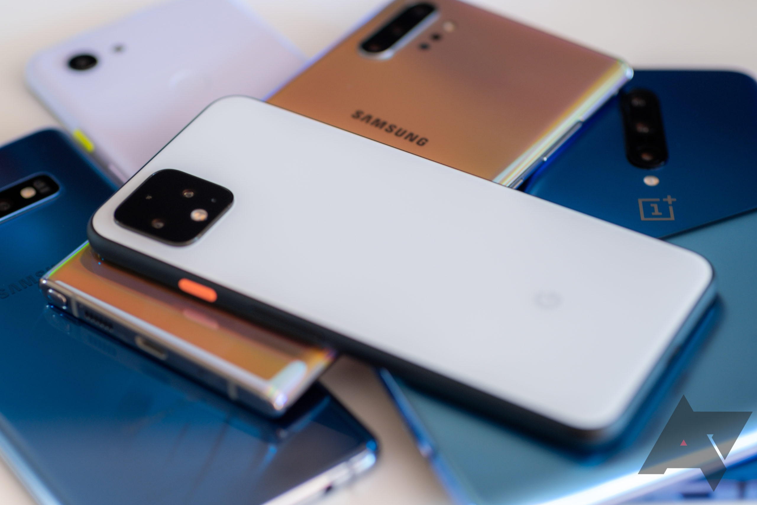 Samsung new Android Security Patch for 4 years longer time span from Google