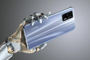 Realme GT Coming up with 5G ,64mp, Know Full Specifications, Launch Date and Expected Price