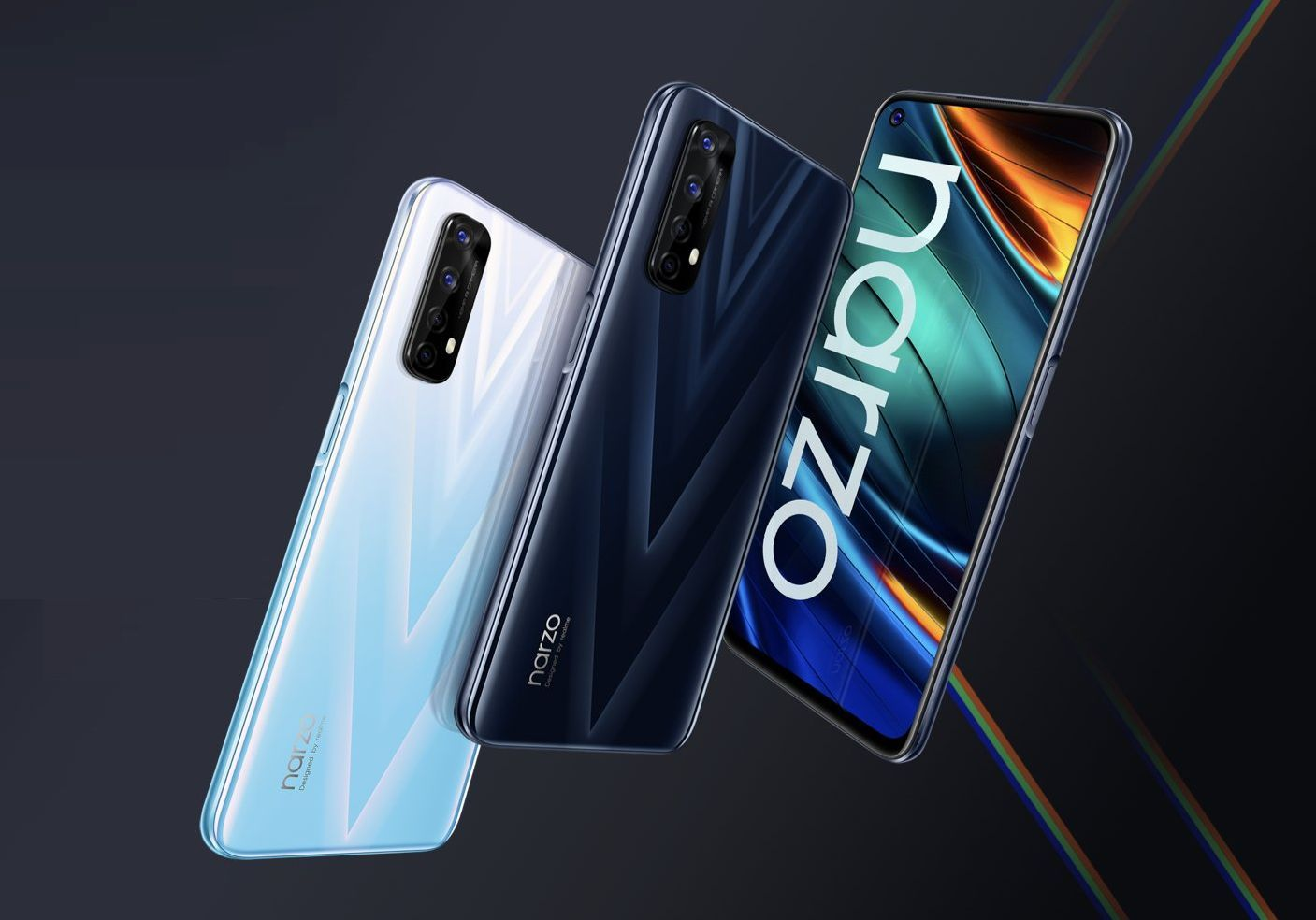 Realme GT 5G to have 64 mp Triple Rear Camera- Know its specifications and features.