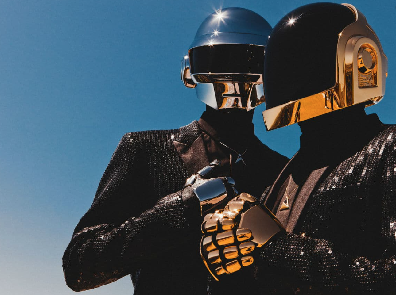 Daft Punk : French Electronic Music Mavens