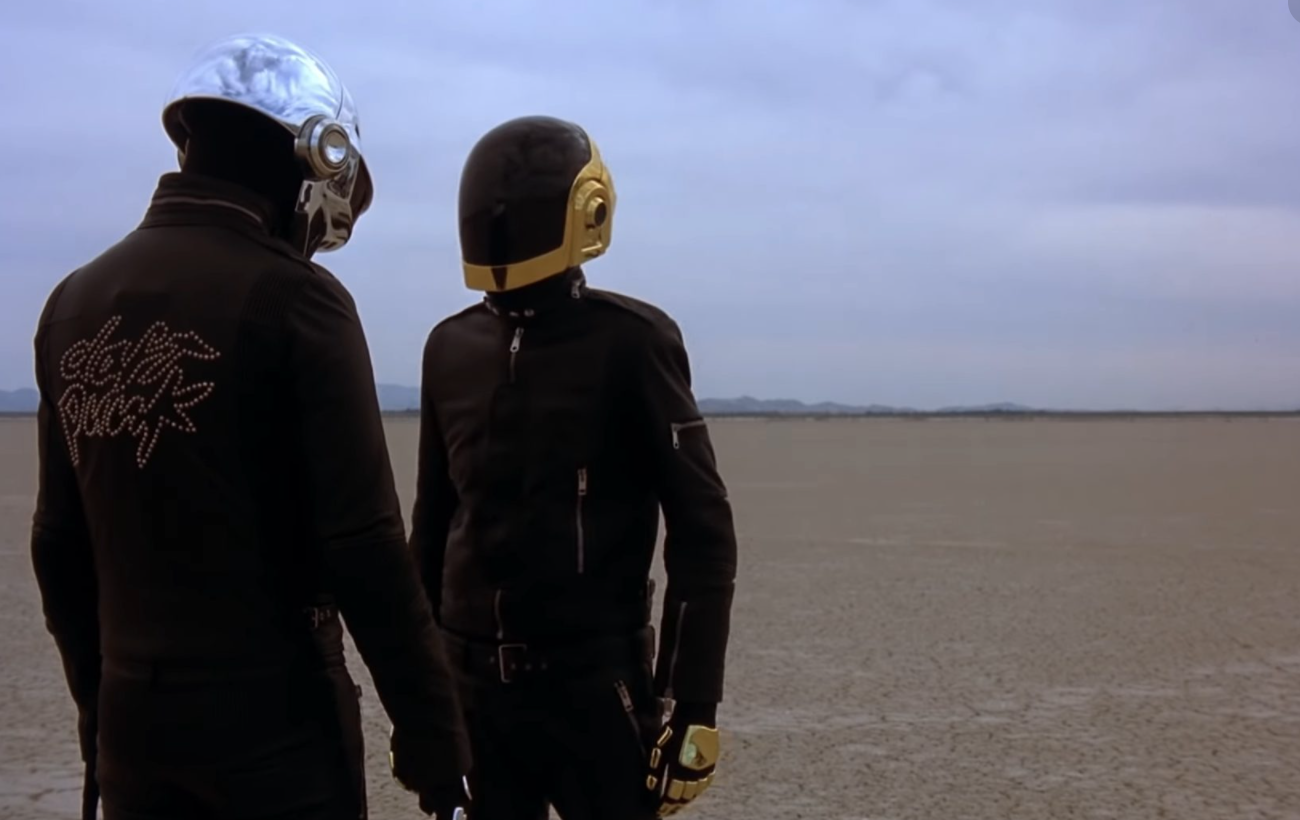 Daft Punk Split after 3 decades