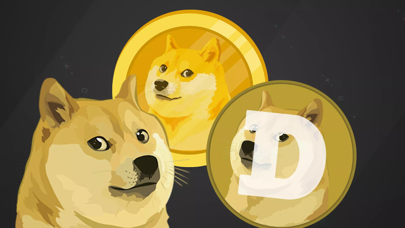 dogecoin | EDF