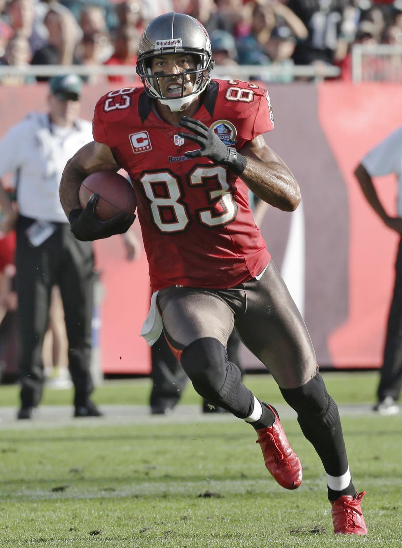 Former American Football Player Vincent Jackson Found Dead In Florida: Know Exactly What happened?