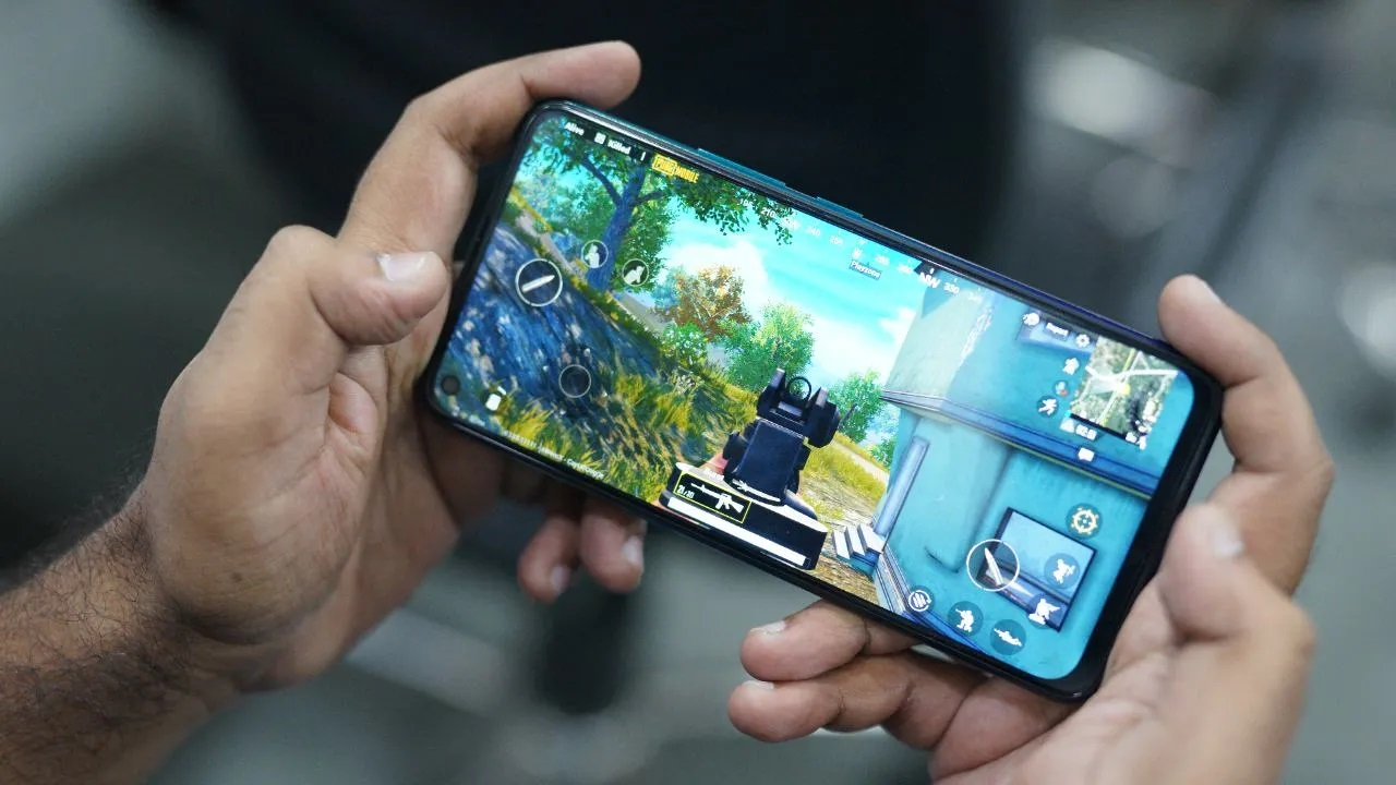Top 3 Android mobile download games you must play in 2021