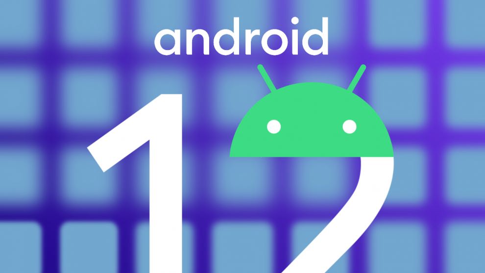 Android 12 | EDF