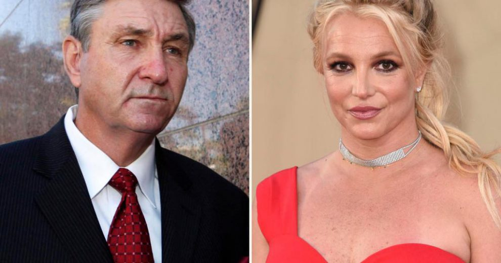 Jamie Spear objections got overruled on Britney's hearing