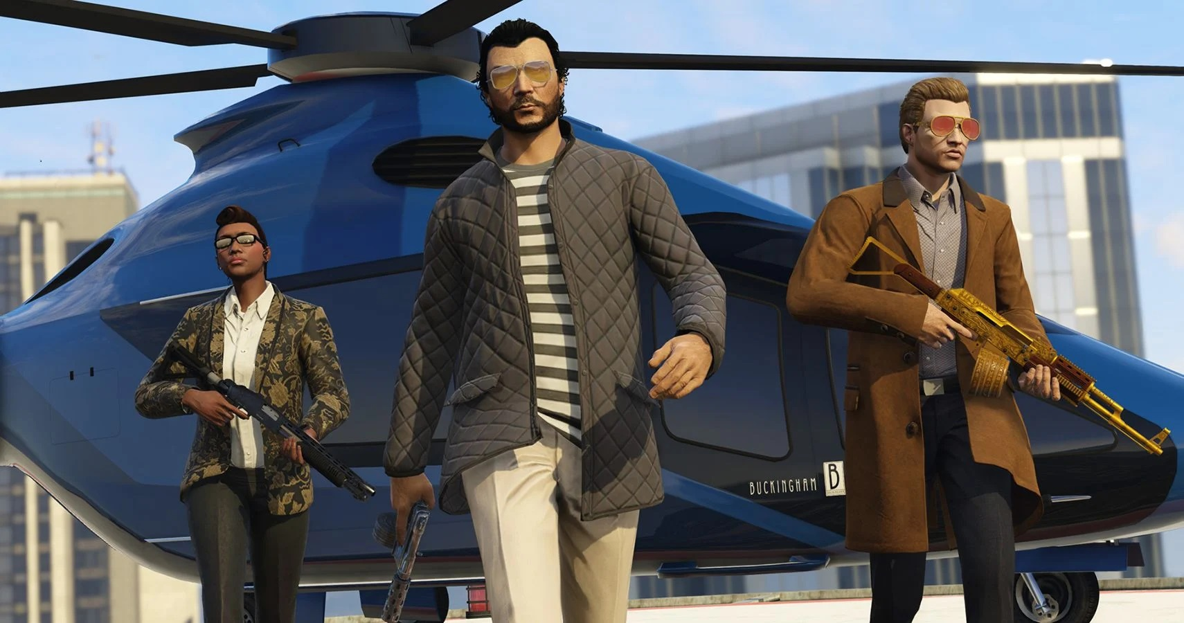 GTA 5 Game Tips : How To be a VIP in GTA Full Details