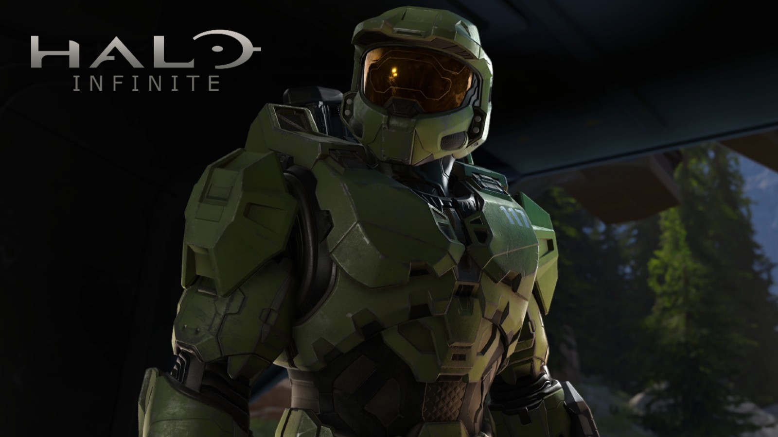 Halo Infinite Release Date Out: multiplayer & gameplay