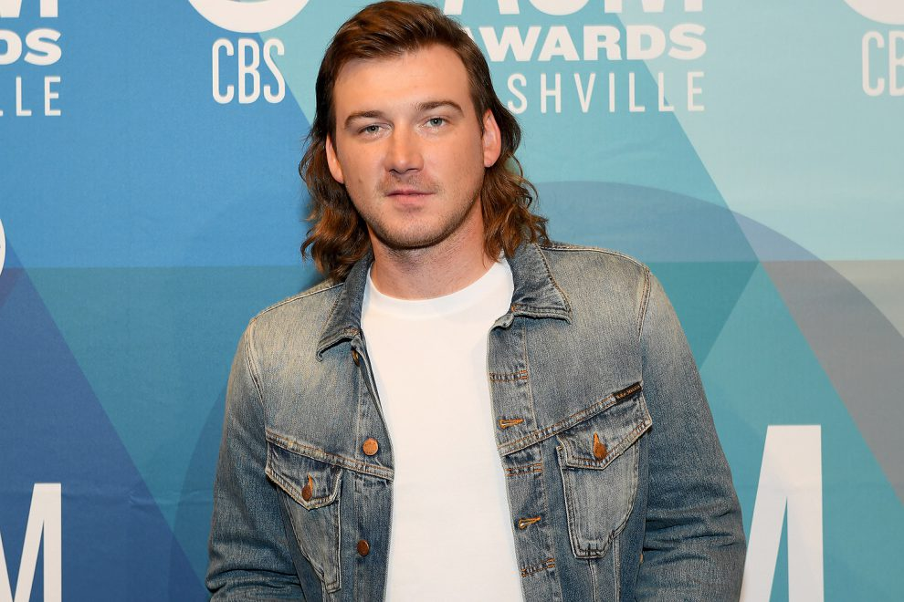 Morgan Wallen offers Apology for his Racial Slur