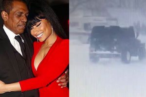 Nicki Minaj's Dad Killed in Hit an Run Accident