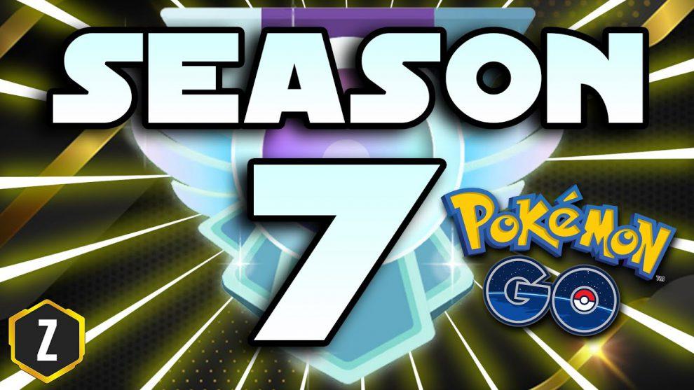 Pokemon GO Battle League Season 7 starts from the Coming Monday