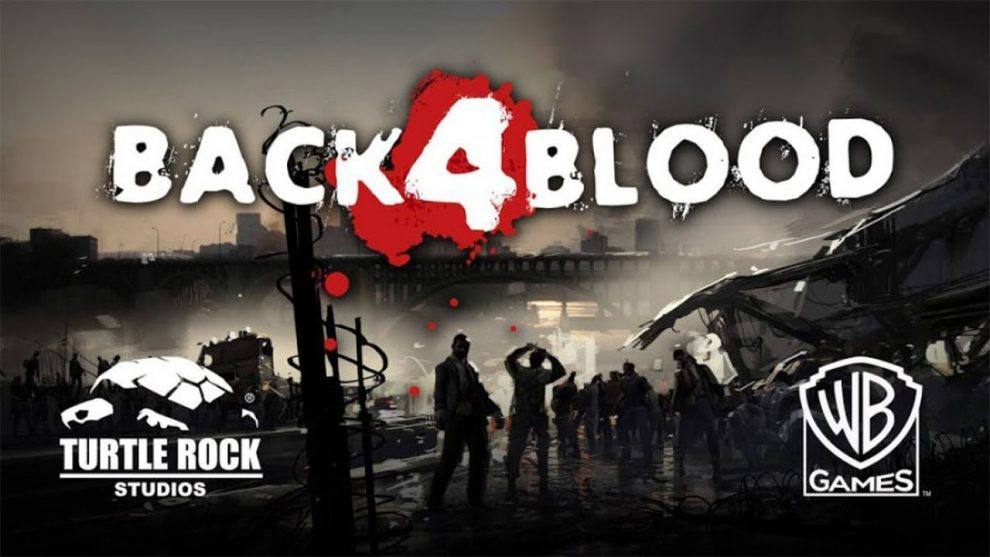 Multiplayer games 'Back 4 Blood' Releasing soon and Everything you need to Know