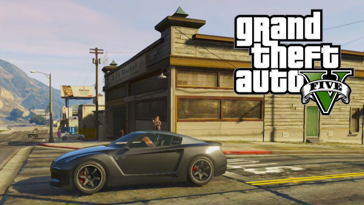 GTA Online Giving Free Vehicle, Rewards and Many More, Know how to Grab it.