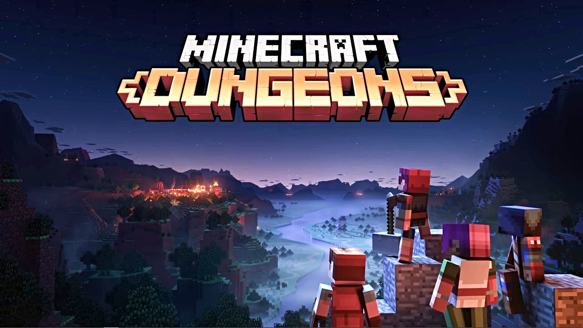 Minecraft Latest Update: Everything you need to know