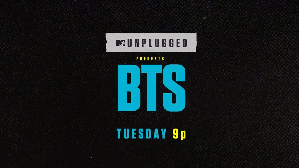 Watch BTS perform 'Life Goes On' in 'MTV Unplugged' teaser