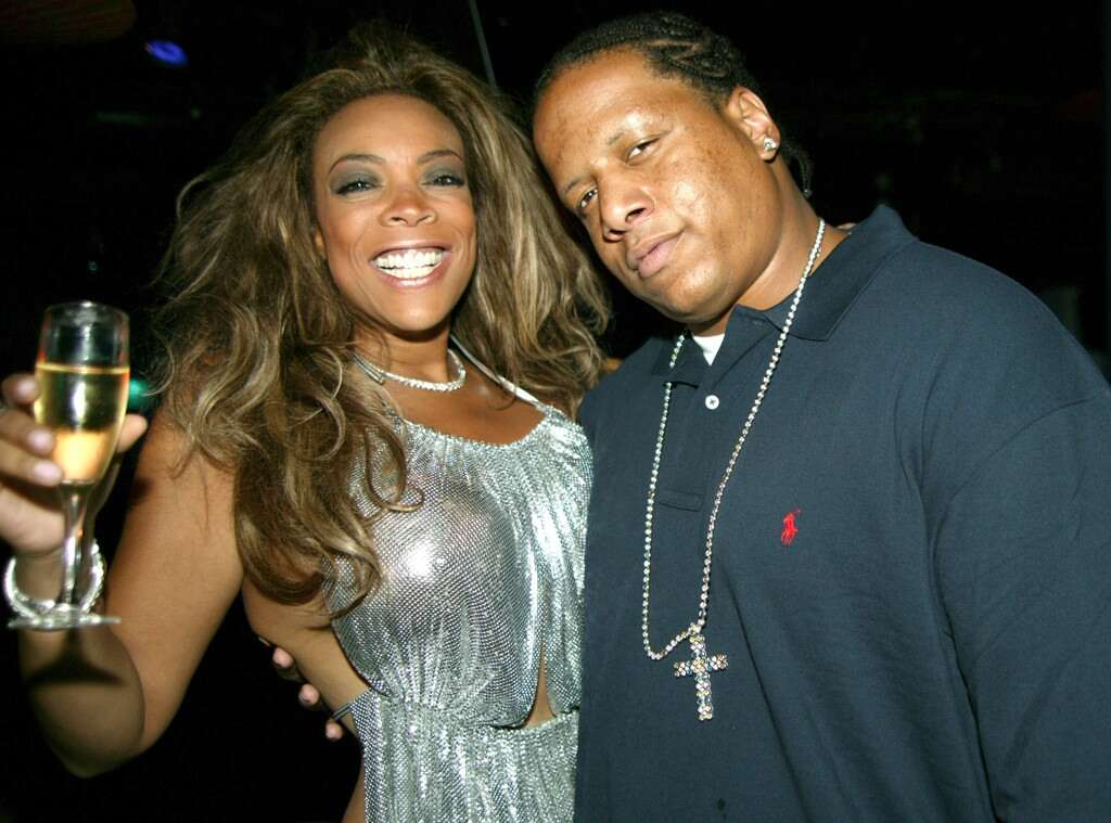 WENDY WILLIAMS AND KEVIN HUNTER |EDF