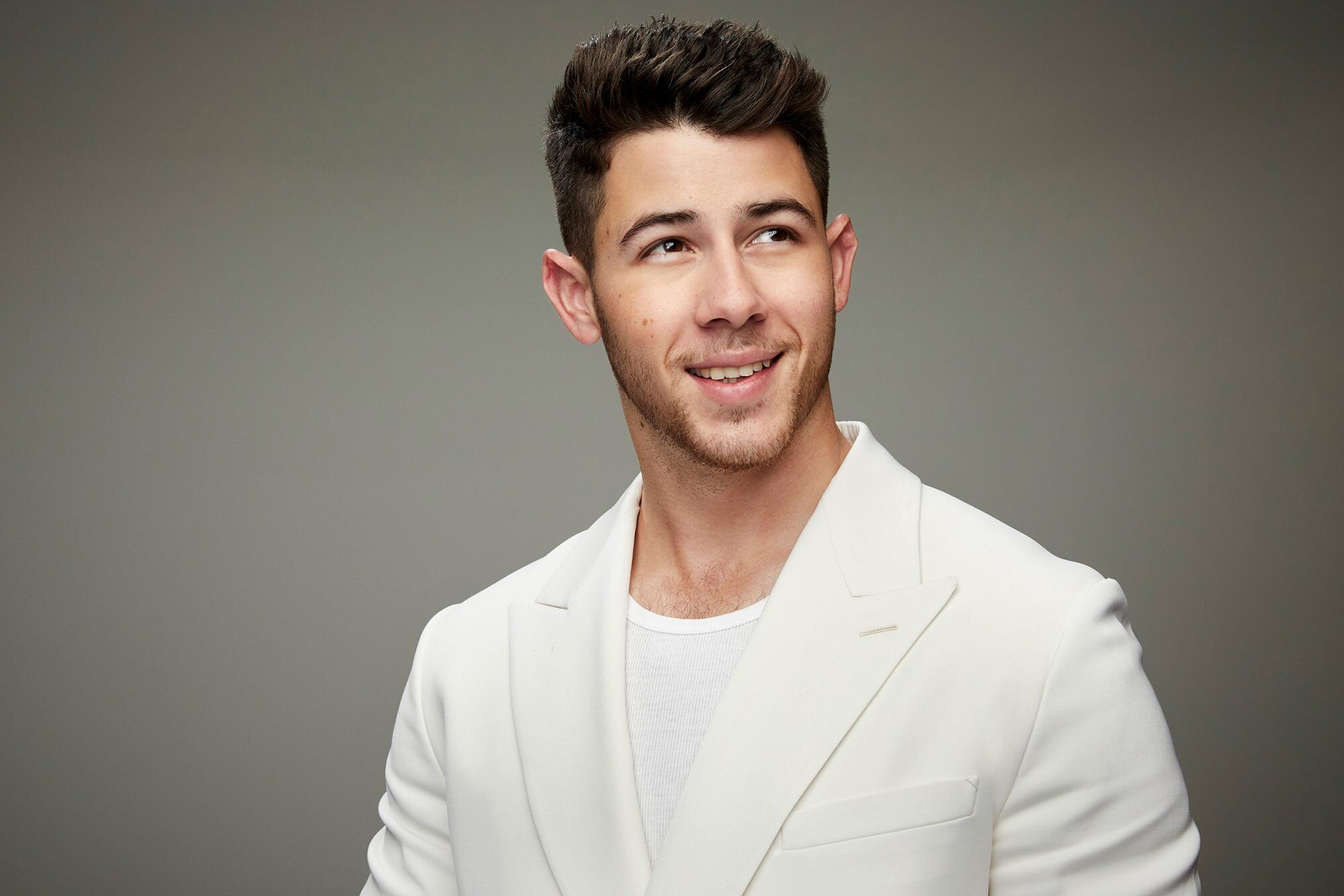 Nick Jonas husband of Indian actress Priyanka Chopra ready to make SNL Hosting Debut, May also get to serve As Musical Guest