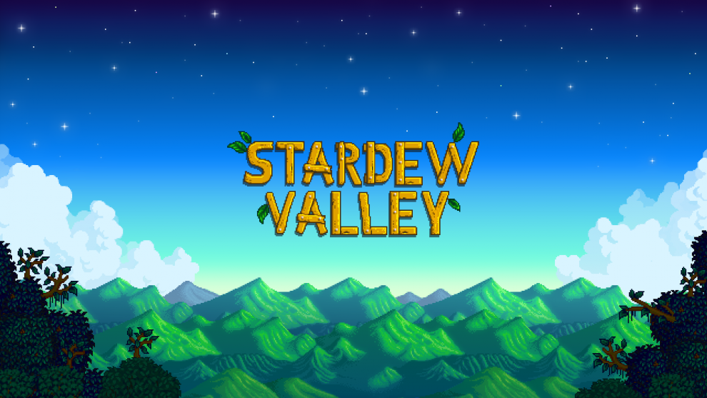 Stardew Valley 5th-anniversary latest update