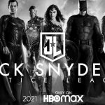 Great suspense about Snyder's Secret Cameo in Justice League.