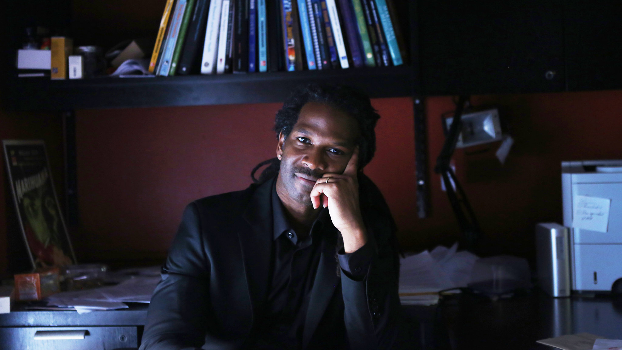 Carl Hart a Columbian Professor admits To be Heroin Addicted Know the full Story