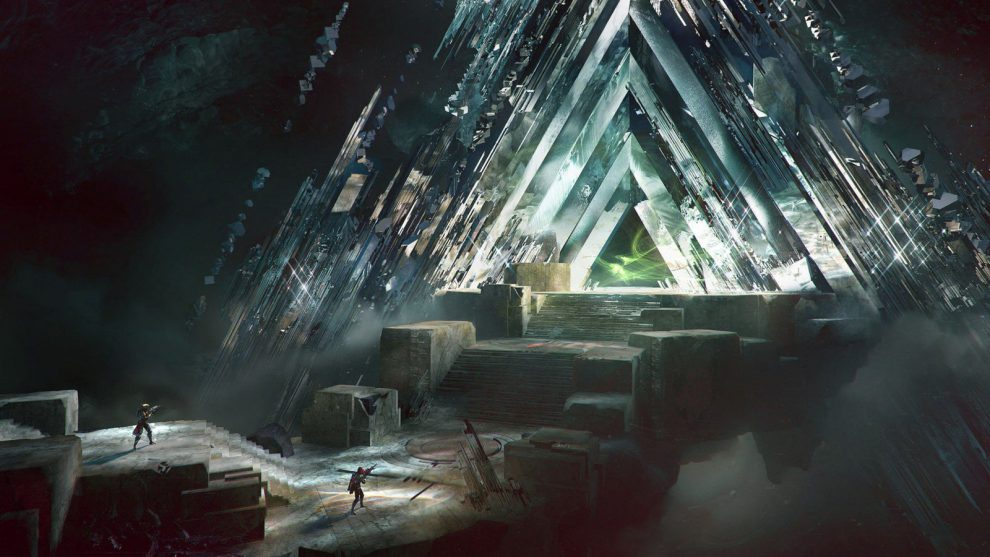 How to get Fatebringer in destiny 2?