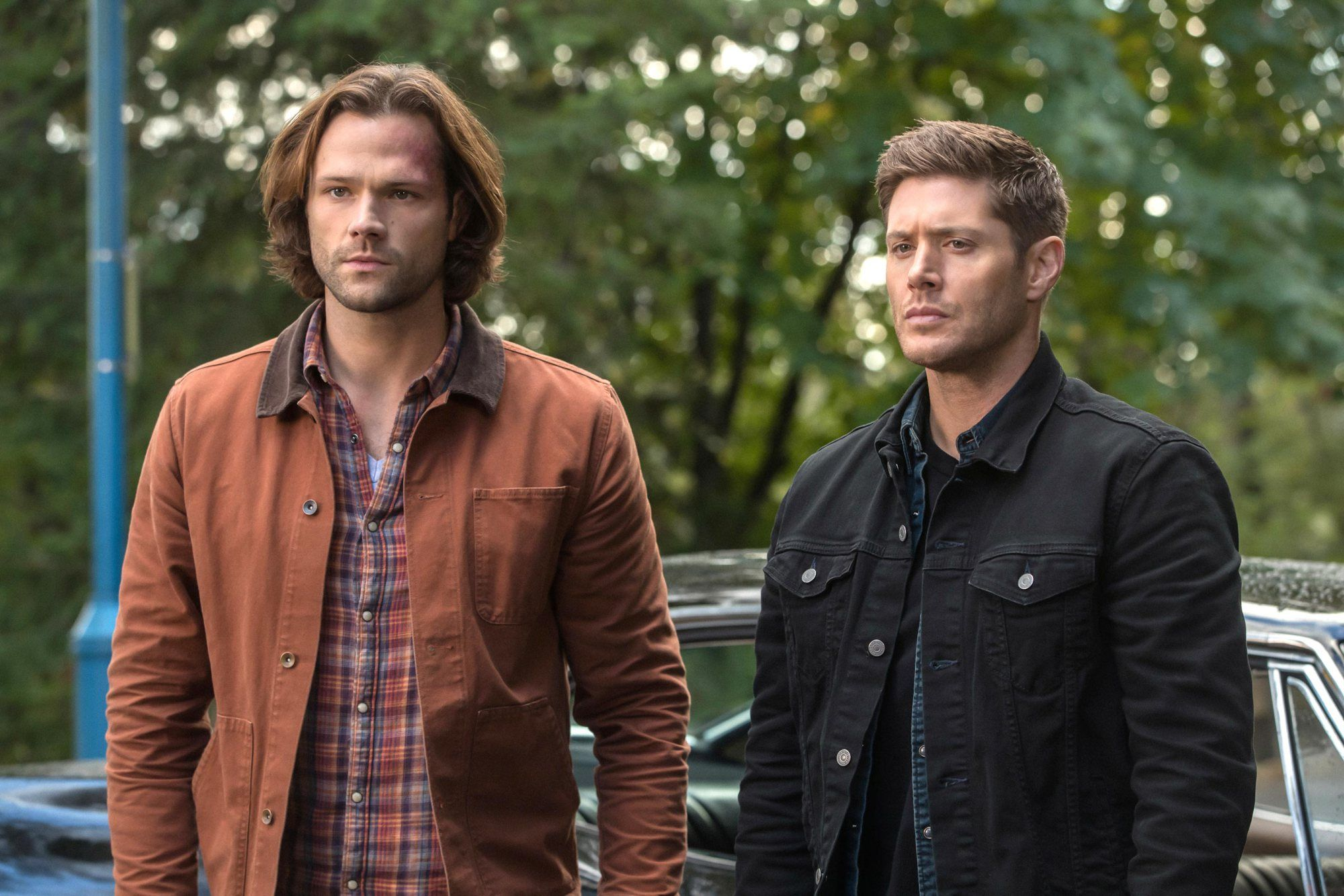 Supernatural season 16: what we know so far