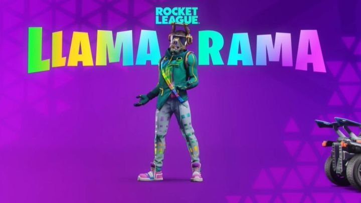How to Complete Llama Rama Challenge in fortnight: Rewards and list of mission