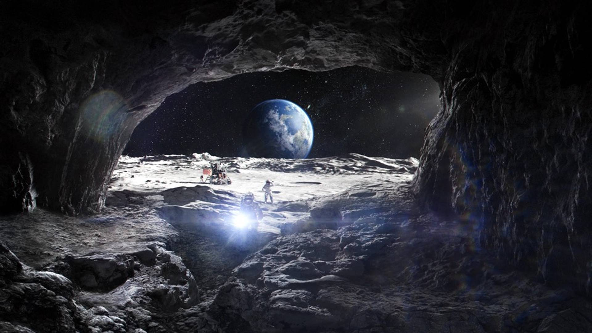 'Hamster ball' Robot which can explore moon: Everything you want to know