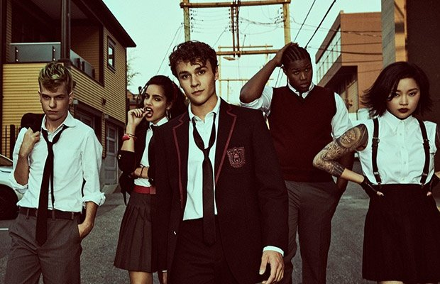 Deadly Class Season 2 May Have a Grand Comeback This Year