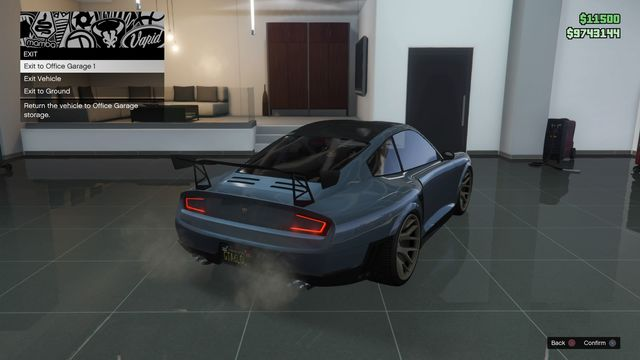 GTA 5 All Podium Car List: How To Get Podium Cars in GTA 5