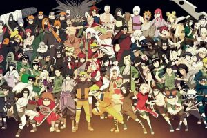 "Every important ""Naruto characters"" You might have missed"