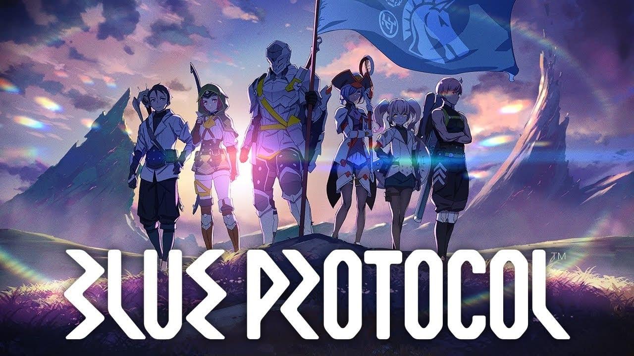 Blue Protocol Release Date
