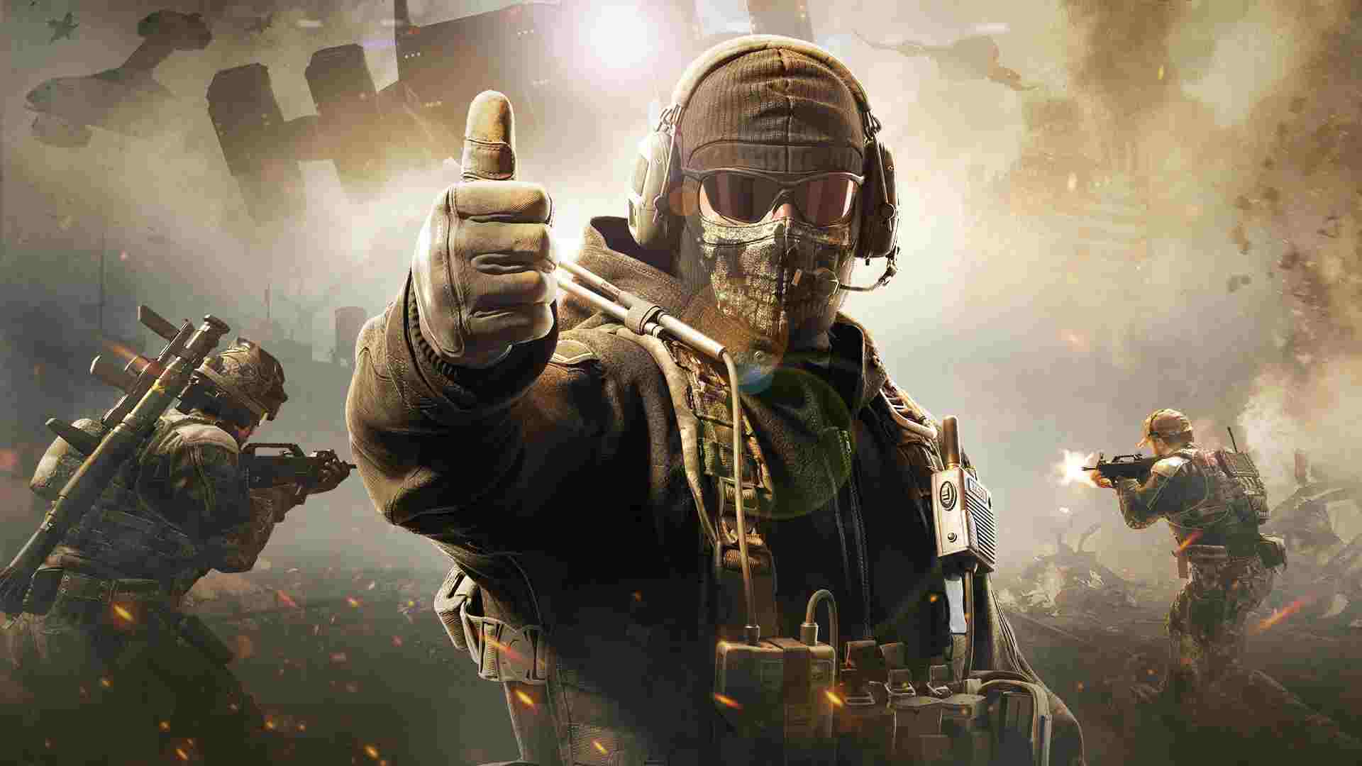 Thing You Might have Missed on Call of Duty Twitter Latest Updates