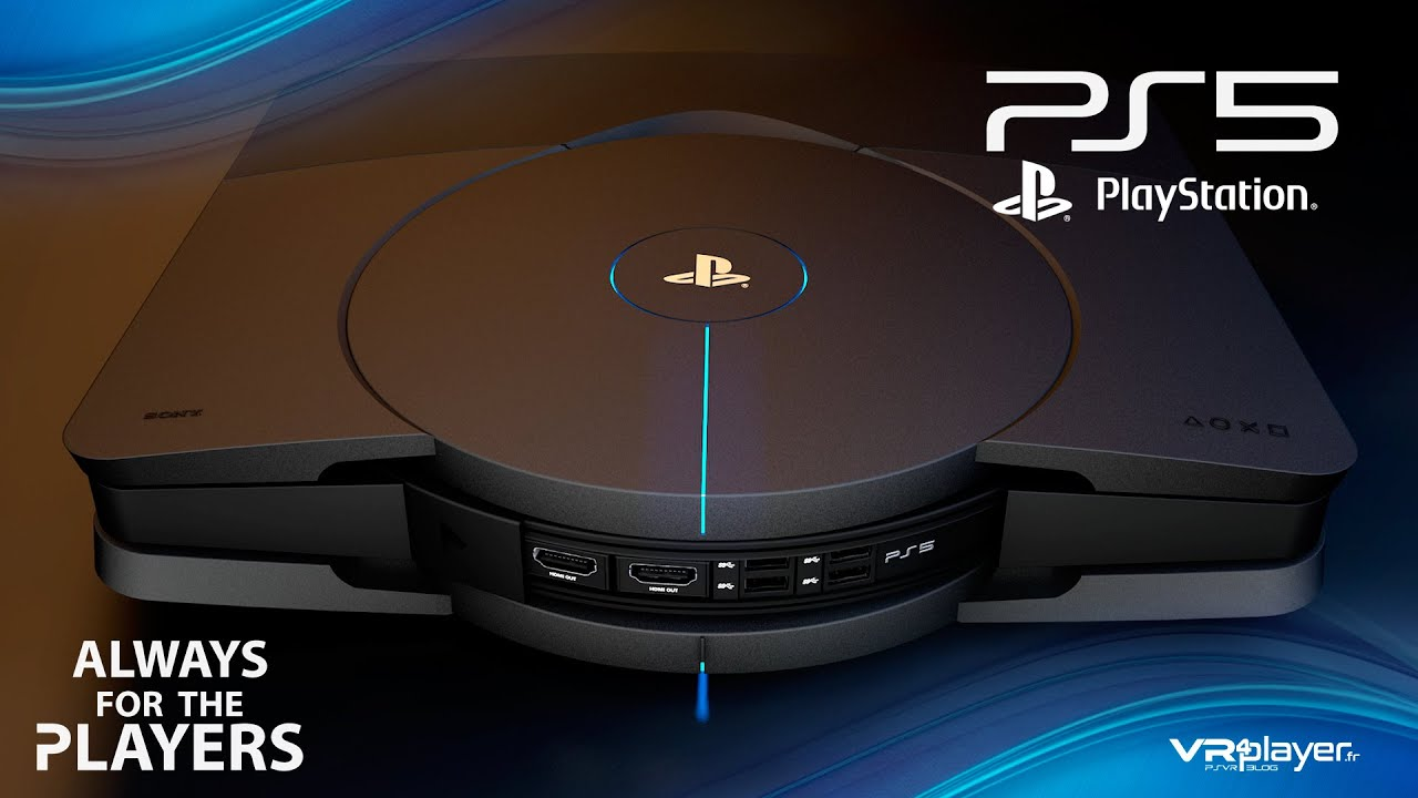 Watch PS5 trailer and All the Latest Game For PS5 Players