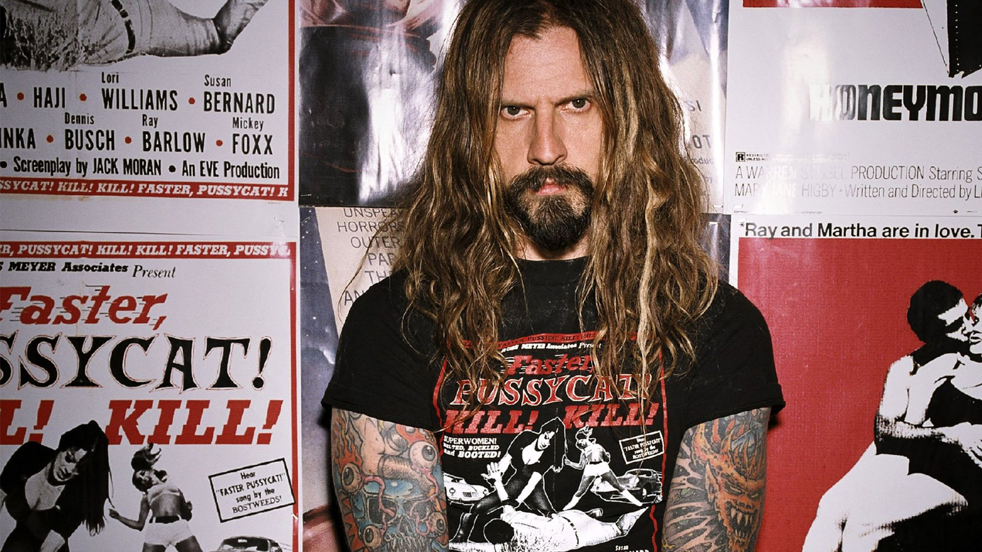 """Every """"Rob Zombie Movies"""" You Must Not Miss to Watch"""