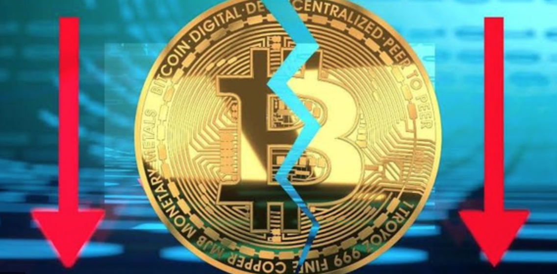 Will Bitcoin Crash Continue or it Would Make Another High in the Coming Weeks ,Also Know the Reason Behind the Fall