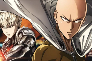 everything you need to know about one punch man webcomic