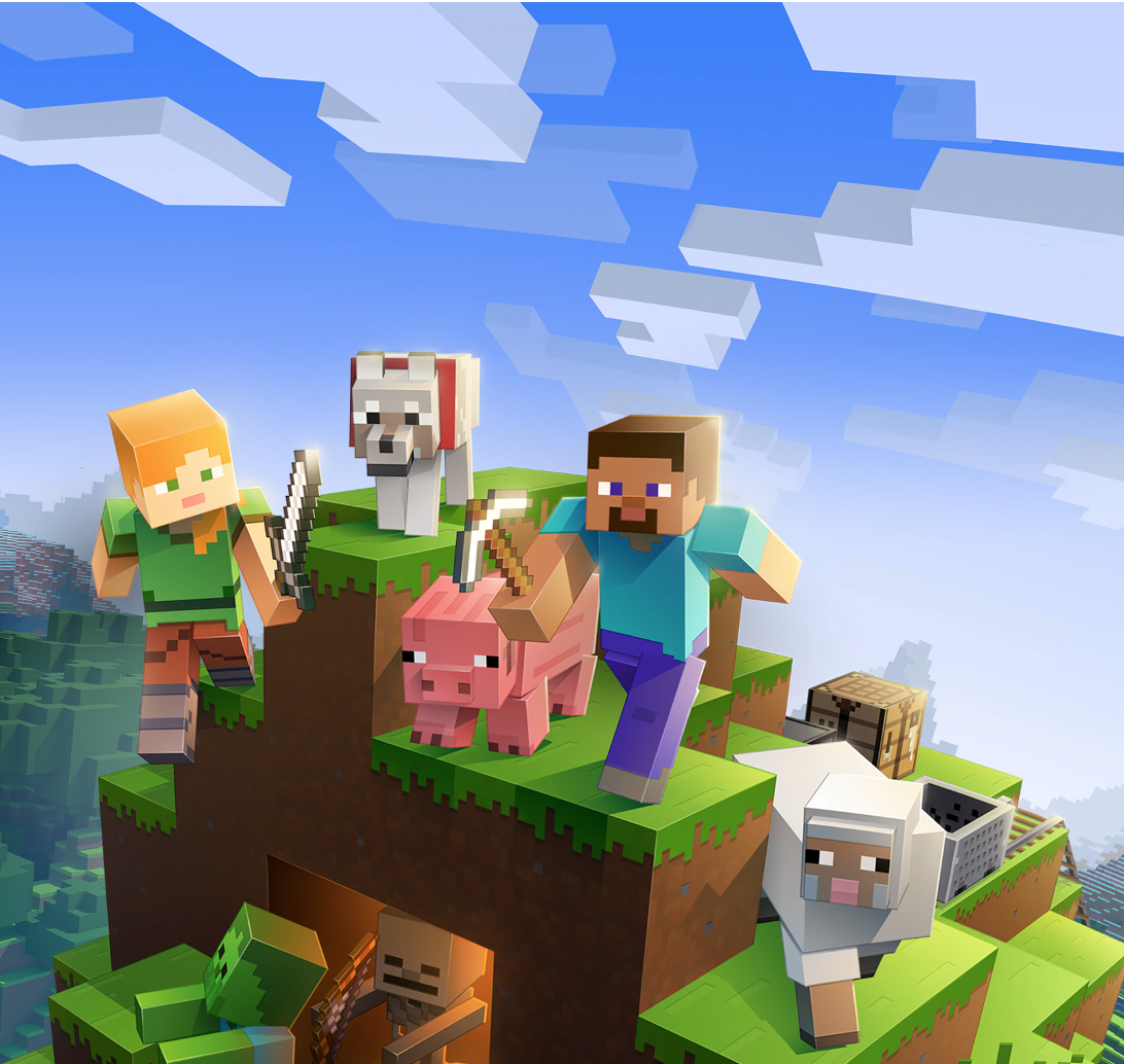 Planet Minecraft : A harmonious minecraft community