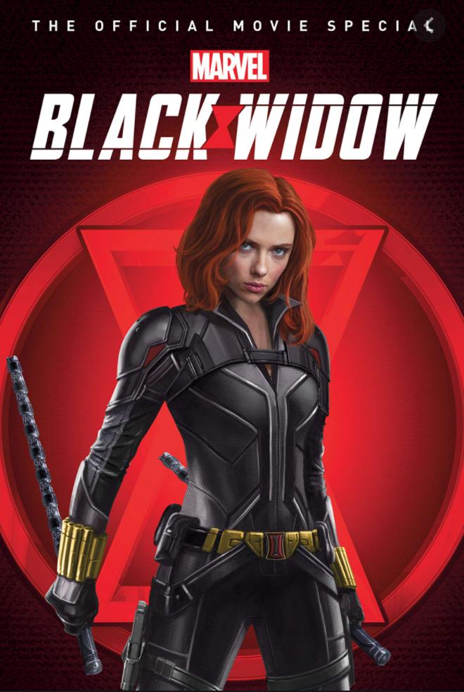 Black Widow Death : A Heart-Wrenching Loss of MCU