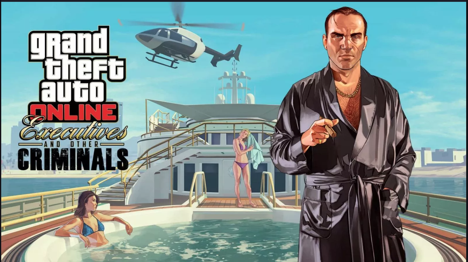 What is GTA 5 VIP? How to Become a VIP in GTA 5 and Unlock VIP Missions in GTA 5