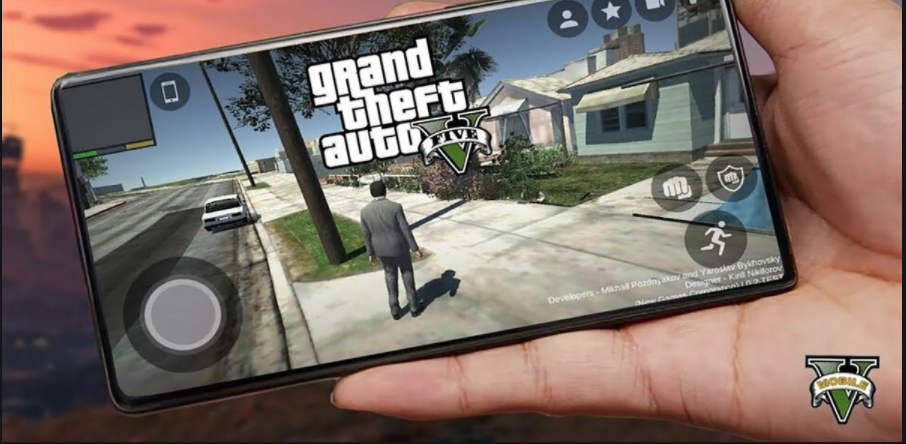 how to download GTA V with update and full missions